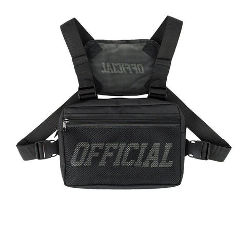 【OFFICIAL】MELROSE CHEST UTILITY BAG