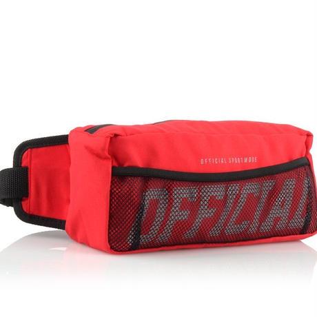 【OFFICIAL】MELROSE SHOULDER BAG RED
