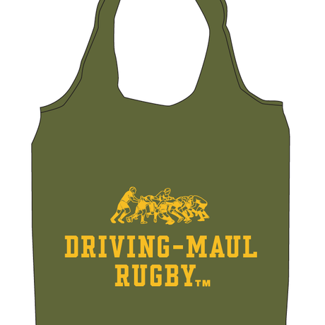 DRIVING-MAUL RUGBY パワートート