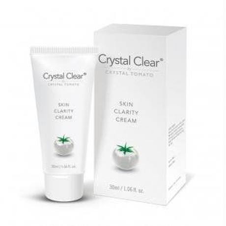 クリスタルトマトクリーム Crystal tomato skin clarity cream