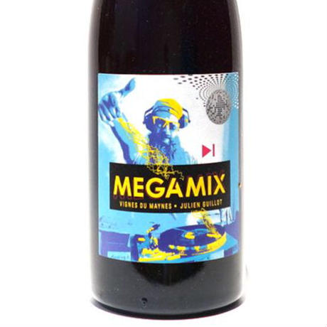 Megamix 2018 メガミックス