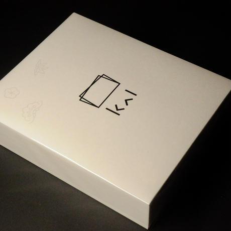 懐紙 松竹梅(10帖箱なし)