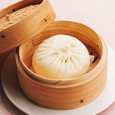 上海菜包 【3個入】