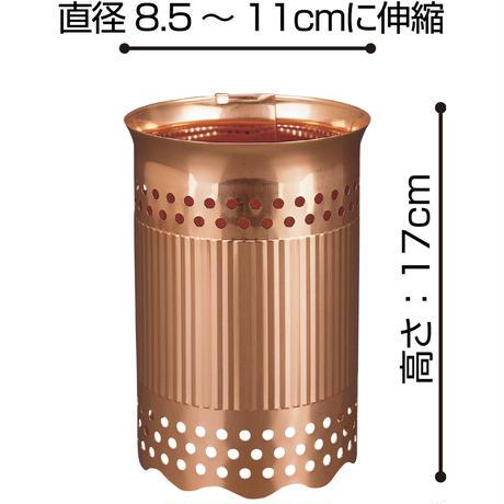 一般花瓶(特大)用花喜銅(KS-110)