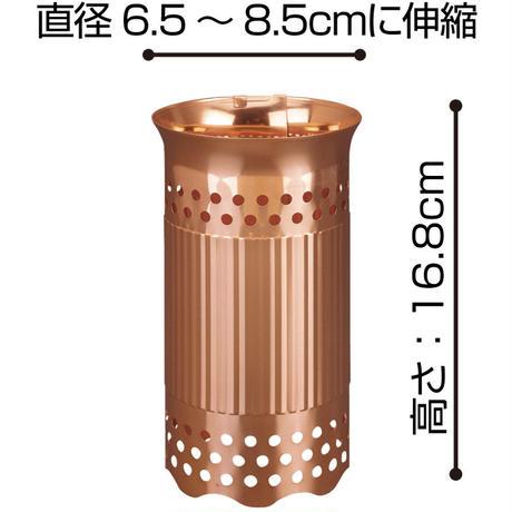 一般花瓶(大)用花喜銅(KS-085)