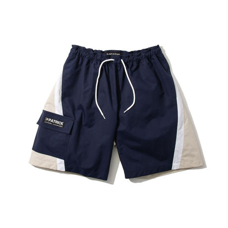 PATRICK / Club Swim Shorts (Navy)