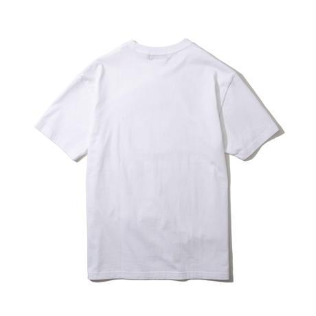 Dia Spore Tee (White)