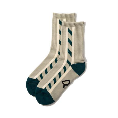 UC Socks (Sage)