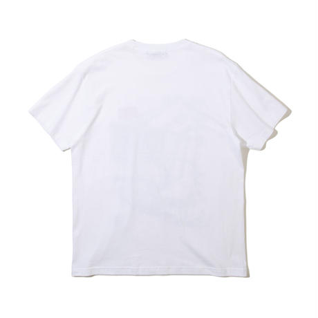 Ideal S/S Tee (White)