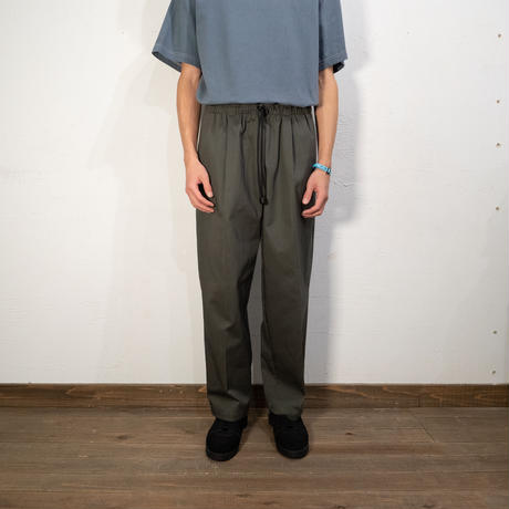 Comfortable Trousers (Beige)