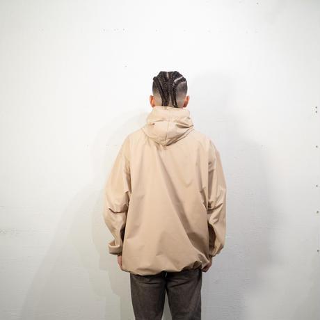 Unfetterd Anorak Jacket (Beige)