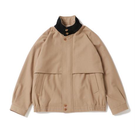 Cruiser Jacket / Camel