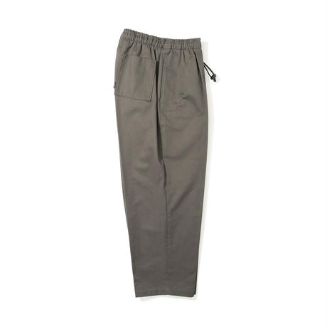 Comfortable Trousers (Dark Grey)