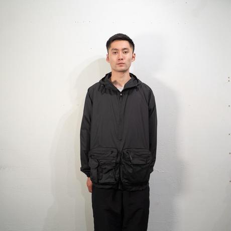 Unfetterd Anorak Jacket (Black)