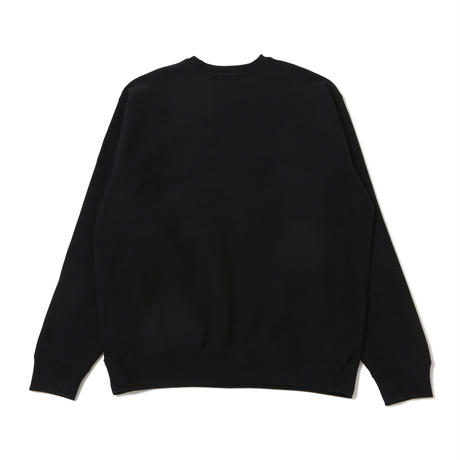 B-Ball Crewneck Sweatshirt (Black)