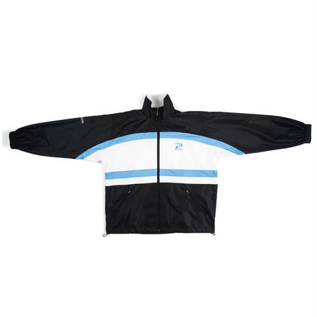PATRICK / Track Jacket (Black)