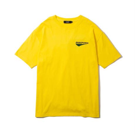 Tour Logo Tee (Yellow)