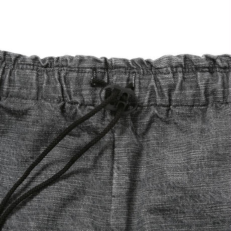 Hombre Nino / Slab Denim Trouser (Washed)