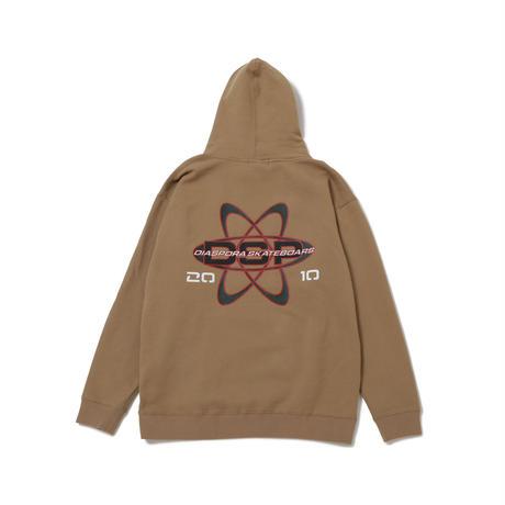 Championship Hooded Sweatshirt (Sandstone)