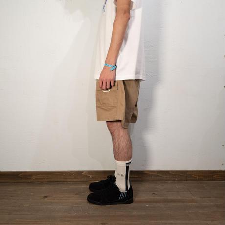 Balanced Shorts (Khaki)