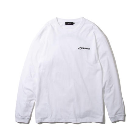 Royal Opera L/S Tee (White)