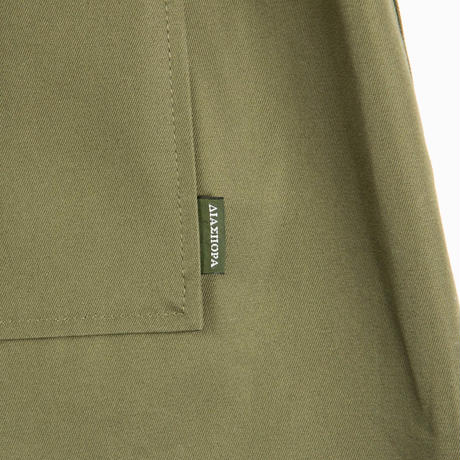 Trouser (Olive)
