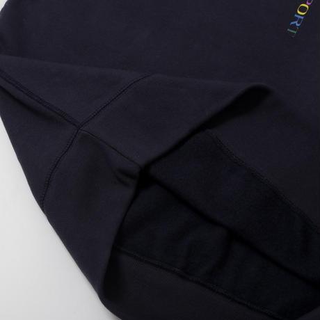Sport Crewneck Sweatshirt (Navy)