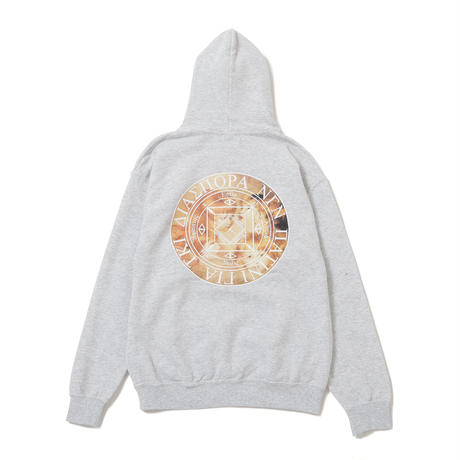 Chorus Magic Circle Hooded Sweatshirt (Ash)