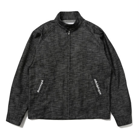 Hombre Nino / Slab Denim Work Jacket (Raw)