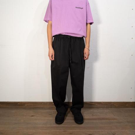 Comfortable Trousers (Denim)