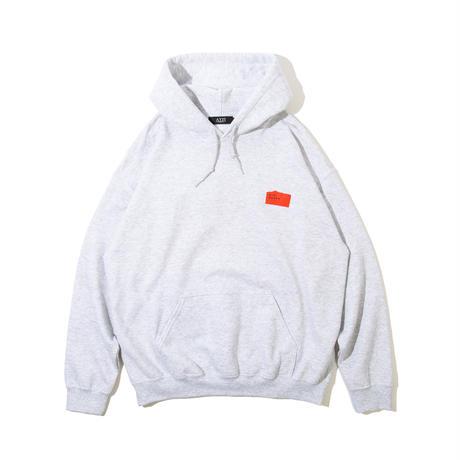 Ideal Hooded Sweatshirt (Ash Grey)