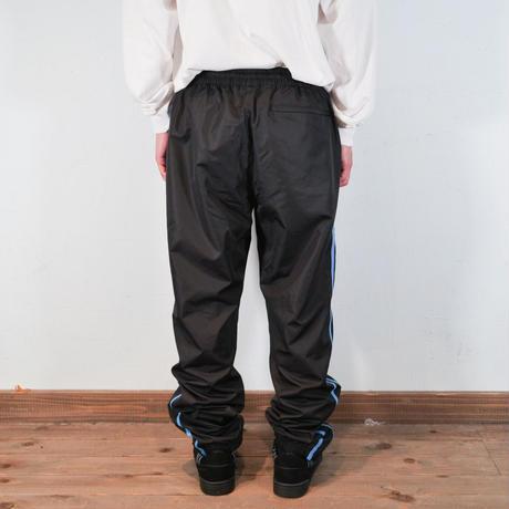 PATRICK / Track Pants (Black)