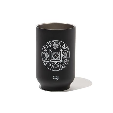 Magic Circle Tea Tumbler