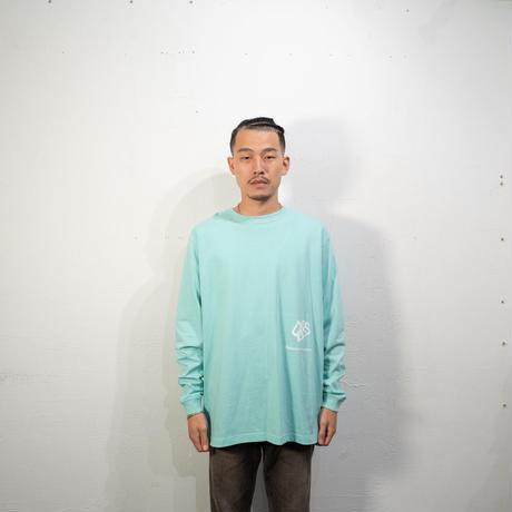 Anvil L/S Tee (Pastel Emerald)