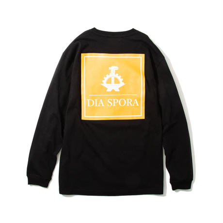 Anvil L/S Tee (Black)