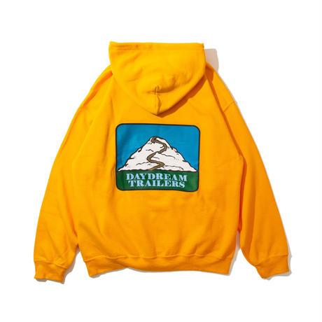 Daydream Hooded Sweatshirt (Gold)