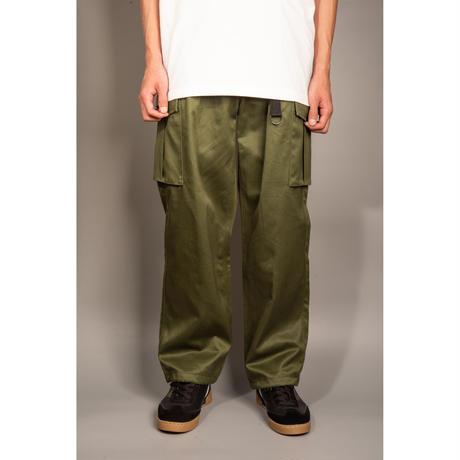 GBA Cargo Pants (Navy)