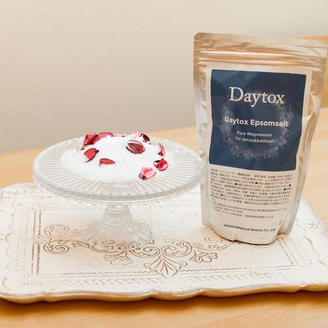 Daytoxエプソムソルト入浴剤