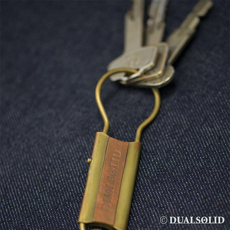 Brass Key holder