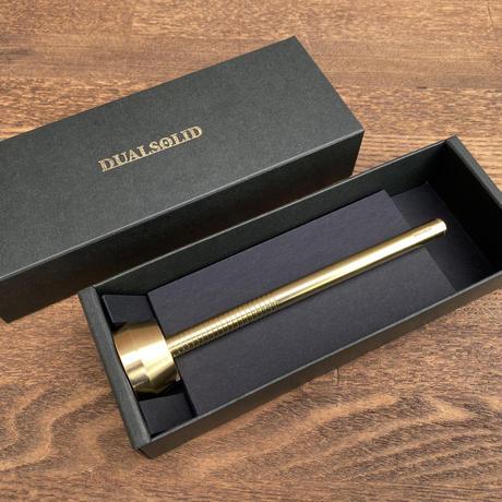 Brass Ballpoint pen & Pen stand