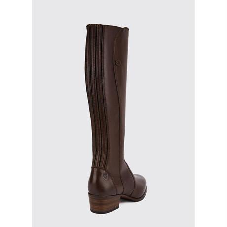 Downpatrick Women's Knee-High Boots /Oldrum/ ダウンパトリック レディースニーハイブーツ/オールドラム(3762‐15)