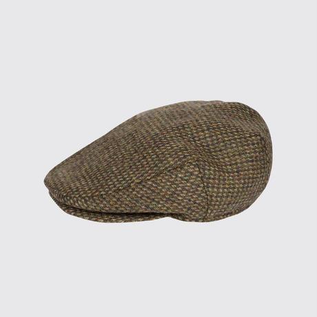 Holly Tweed Cap/Heath (No,4134-97)