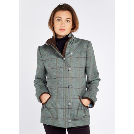 Bracken Tweed Jacket Womens-Sorrel/ブラッケン ツイード レディースジャケット ソレル(4115-86)