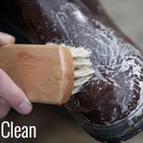 Cleaner/クリーナー/全皮革製品用洗剤