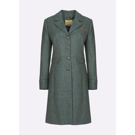 Blackthorn 3/4 Tweed Jacket Womens-Mist/ブラックソーン 3/4 ツイード レディースジャケット ミスト(4114-89)