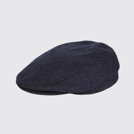 Holly Tweed Cap/Navy (No,4134-03)