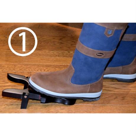 Travel Boots Jack / ブーツジャック(折り畳み式携帯仕様)