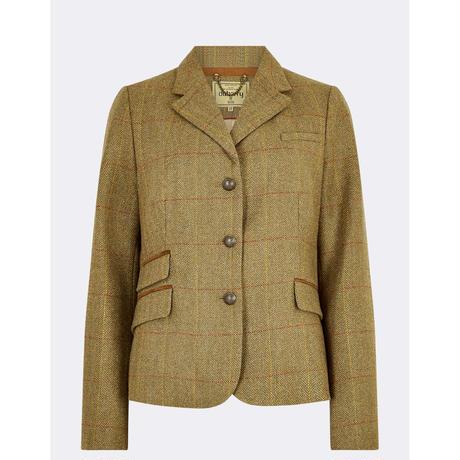 Buttercup Tweed Jacket Womens-Elm/バターカップ ツイード レディースジャケット エルム(3511-67)
