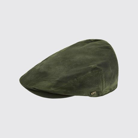Fitzpatrick Flat Cap Olive/オリーブ (No,9878-09)
