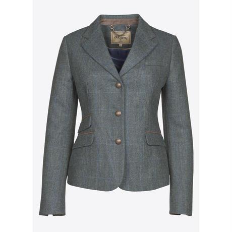 Buttercup Tweed Jacket Womens-Mist/バターカップ ツイード レディースジャケット ミスト(3511-89)